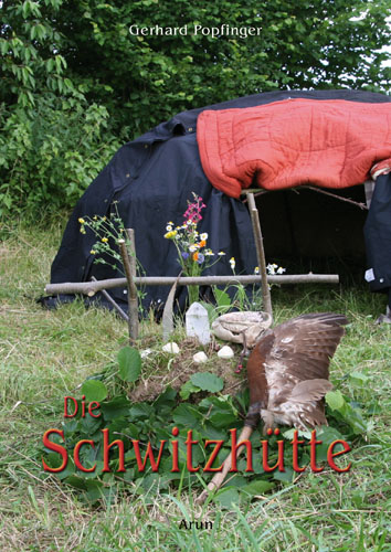 Die Schwitzhuette - Cover