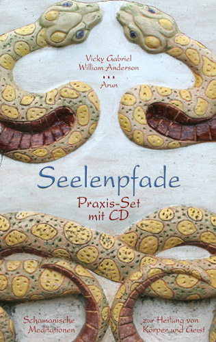 Seelenpfade Praxis-Set - Vicky Gabriel & William Anderson
